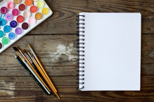 Stärke kreativ schöpferisch