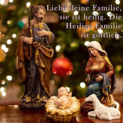 Ich wünsche dir frohe Weihnachten!